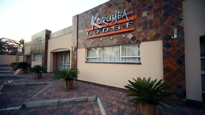 at Kurumba Lodge   TravelGround