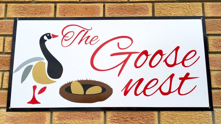 at The Goose Nest   TravelGround