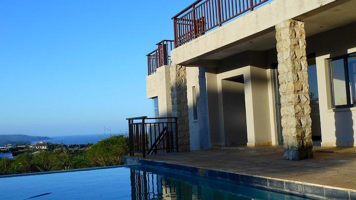 Zinkwazi Beach Accommodation at Butler on the Ridge   TravelGround