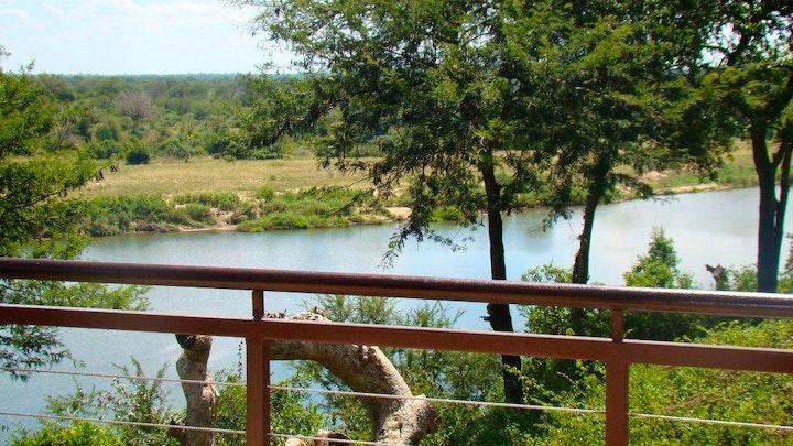 Kruger National Park South Accommodation at Ngwenya Lodge | TravelGround