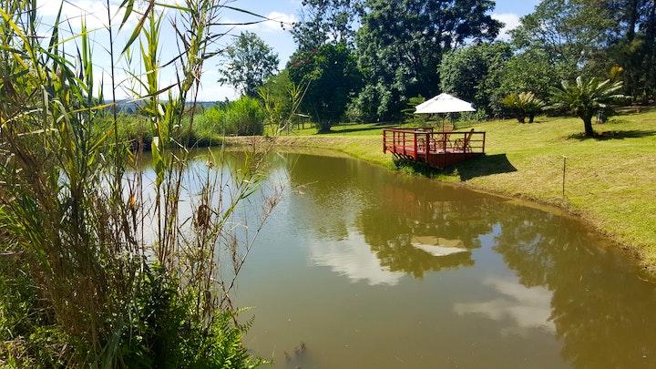 by Eden Cottage White River | LekkeSlaap