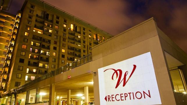 by WeStay Westpoint Apartments   LekkeSlaap