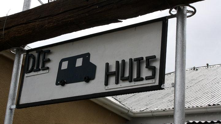 Sutherland Accommodation at Die Bushuis   TravelGround
