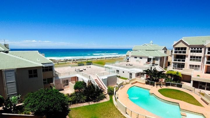 Summerstrand Accommodation at Island Way Beach House 58 | TravelGround