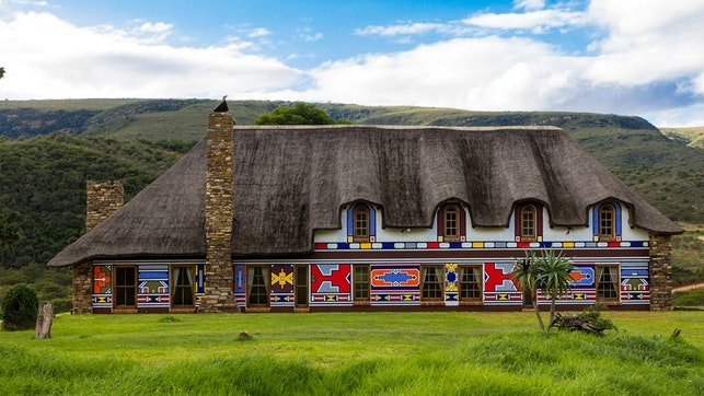 at Addo Bush Palace Private Reserve | TravelGround