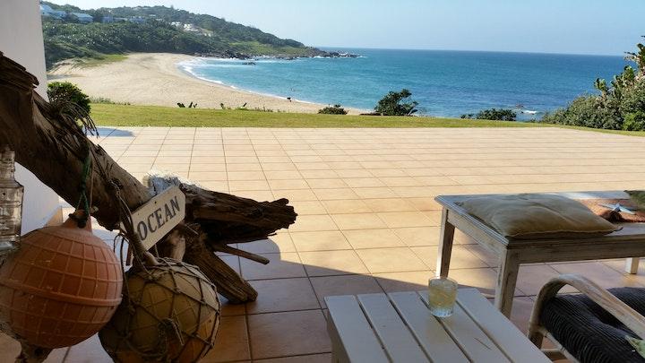 Munster Accommodation at Dolphin Bay Beach House | TravelGround