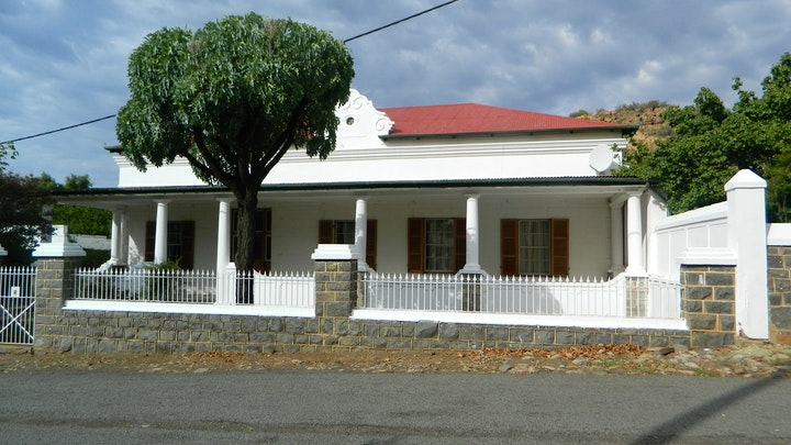 Colesberg Accommodation at Donalds Guesthouse | TravelGround