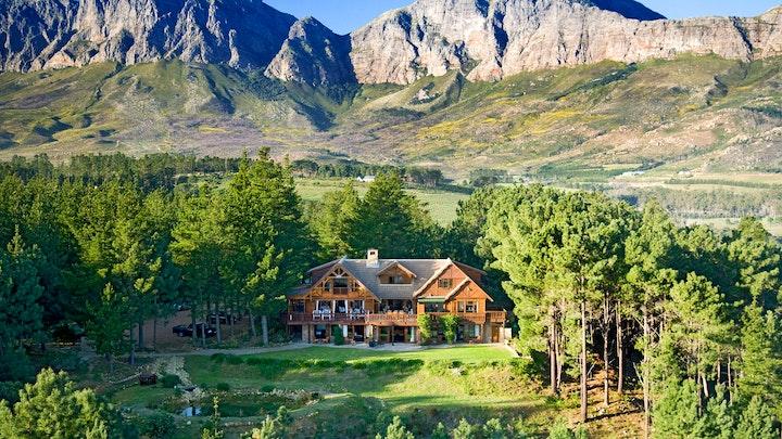 Somerset West Accommodation at Lalapanzi Lodge | TravelGround