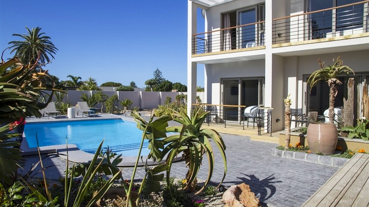 Summerstrand Accommodation at Ocean Bay Guest House | TravelGround