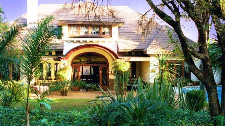 Pretoria CBD Accommodation at B'Guest House | TravelGround