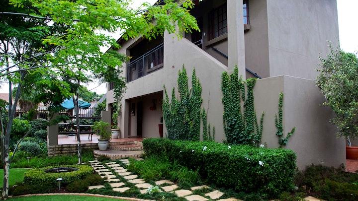 Pretoria CBD Accommodation at East View House | TravelGround