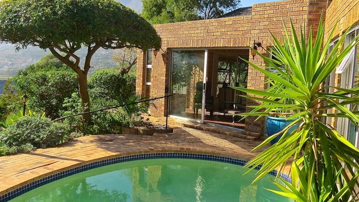 Hout Bay Accommodation at Hout Bay Hilltop | TravelGround