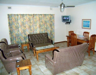 Lounge (Block 2)