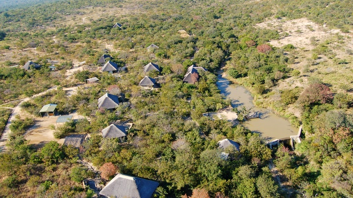 Kruger To Canyons Accommodation at Moholoholo Mountain View | TravelGround