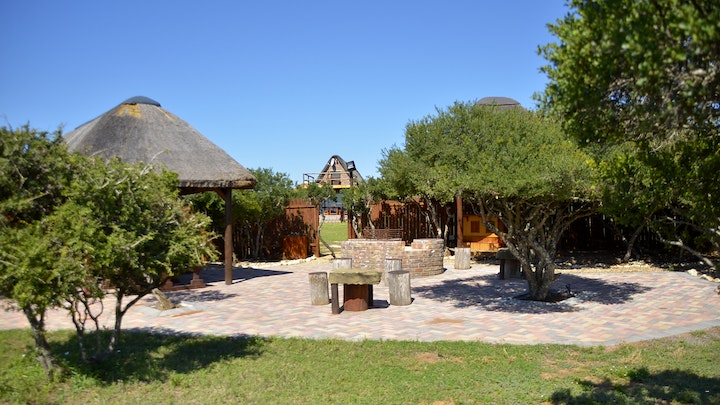 Greater Addo Accommodation at Charihandra Private Game Lodge | TravelGround