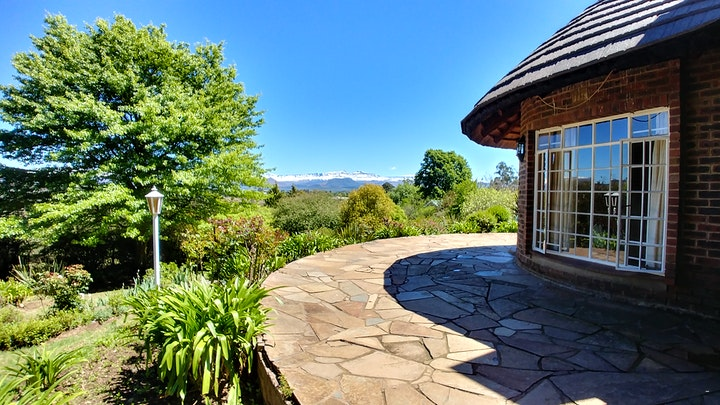 Underberg Accommodation at Pin Oak Cottage | TravelGround