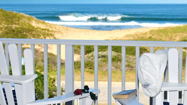 at The Beach House | TravelGround