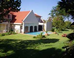 Country Guest House
