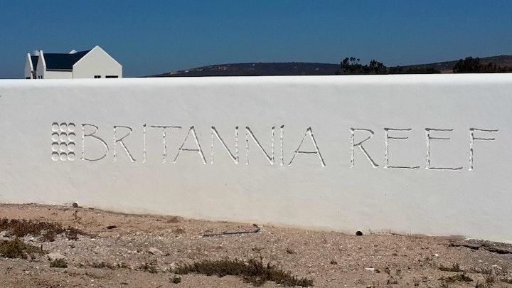 Britanniabaai Akkommodasie by Britannia Reef | LekkeSlaap