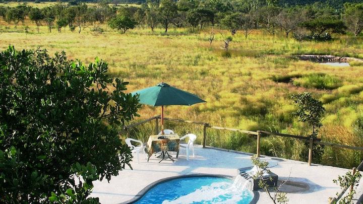 Modimolle Accommodation at Monyane Bush Lodge | TravelGround