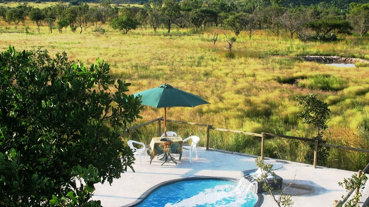 at Monyane Bush Lodge | TravelGround