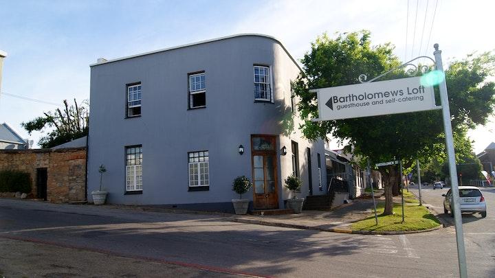Sunnyside Akkommodasie by Bartholomew's Loft | LekkeSlaap