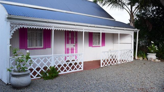 at Hibiscus House | TravelGround