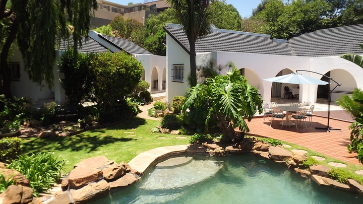 Kloofendal Accommodation at Kloofview Guest House | TravelGround