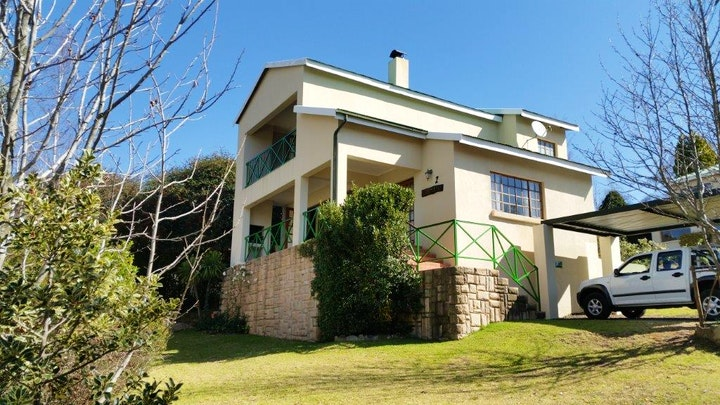 Dullstroom Accommodation at Amber Lane | TravelGround