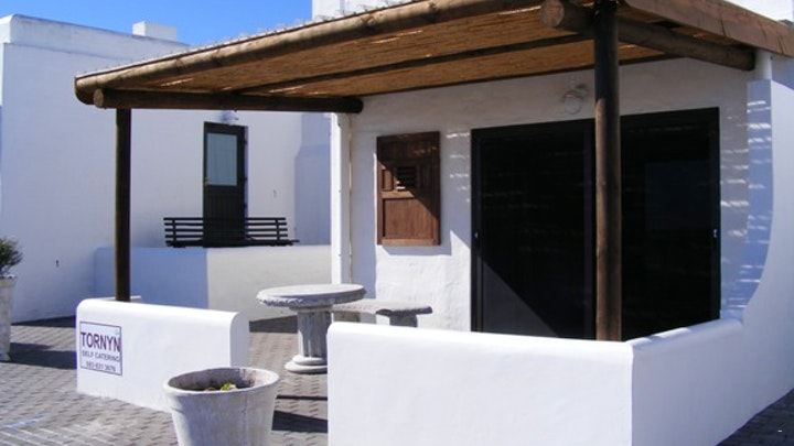 Paternoster Accommodation at Tornyn Self-Catering | TravelGround