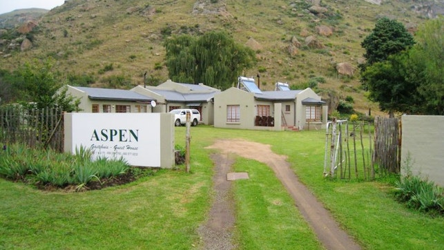 at Aspen Guest House | TravelGround