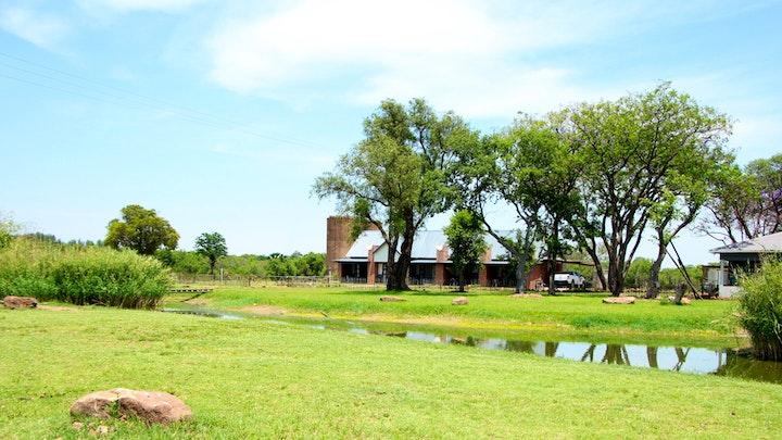 at De Kleine Serengeti Game Lodge | TravelGround