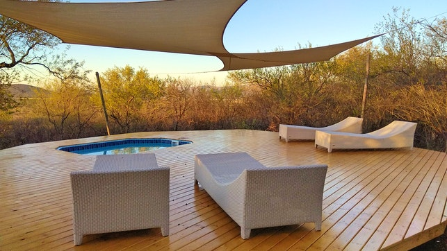 at Thulani Game Lodge & Eco Estate | TravelGround