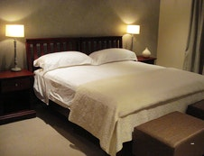 Room 1 as King size