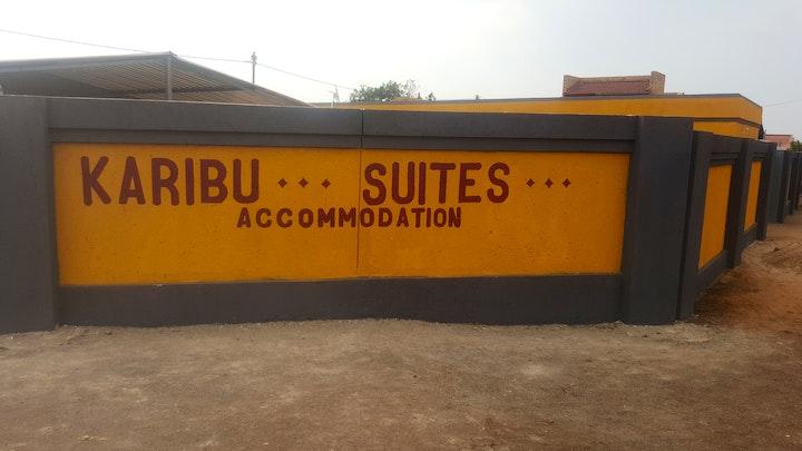 at Karibu Suites | TravelGround