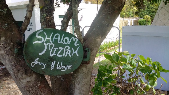 Greyton Akkommodasie by Shalom Mizpah | LekkeSlaap