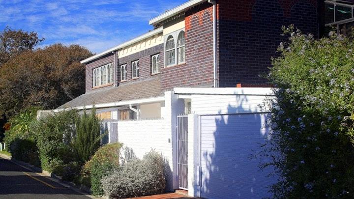 Rondebosch Akkommodasie by Rondebosch Guest House | LekkeSlaap