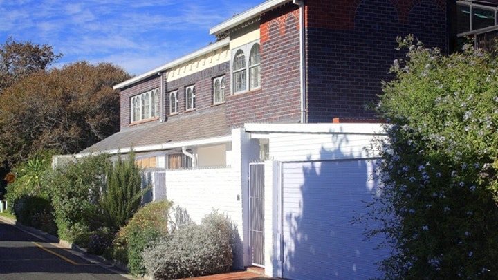 by Rondebosch Guest House | LekkeSlaap