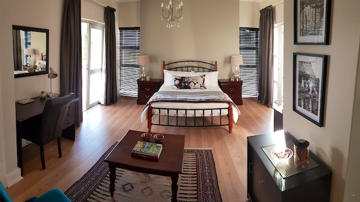 at 31 on Boschendal | TravelGround