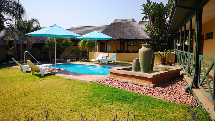 Rooiberg Accommodation at Ukuthula Lodge Rooiberg | TravelGround