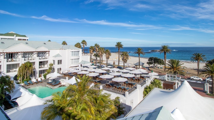 at The Bay Hotel | TravelGround