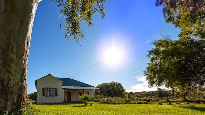 Bethulie Accommodation at Karoo Huisie | TravelGround