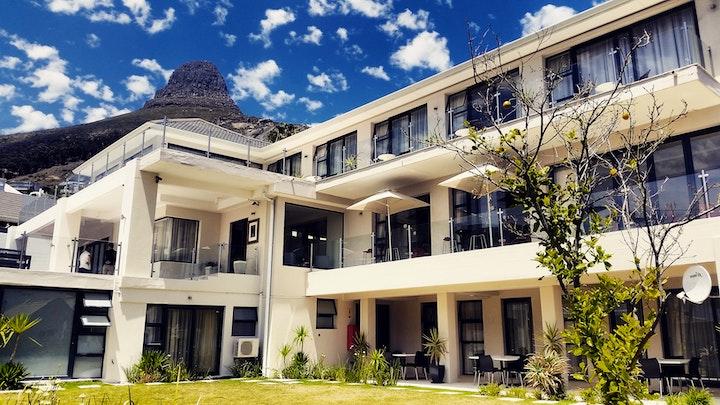 Fresnaye Accommodation at Grande Kloof Boutique Hotel | TravelGround