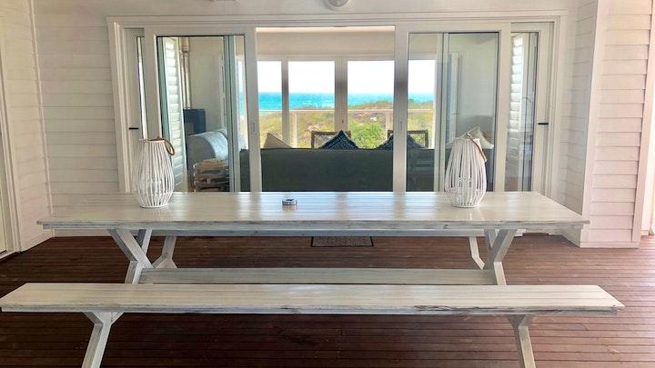 Yzerfontein Accommodation at Thyme & Tide Beach Villa | TravelGround