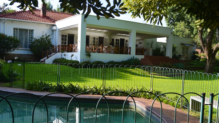 Waverley Accommodation at 4Living Guesthouse | TravelGround