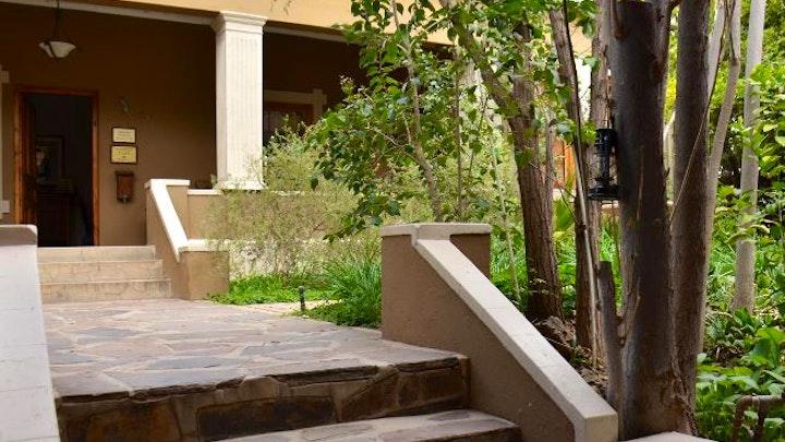 Prieska Accommodation at Gecko Cottage Gastehuis | TravelGround