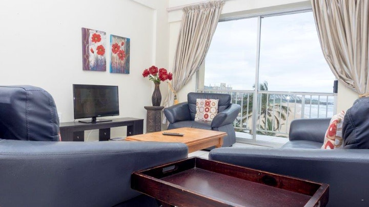 Margate Beach Accommodation at Seabrook 602 | TravelGround