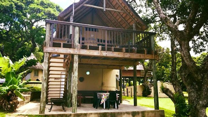 Woodgrange Akkommodasie by Anchors Aweigh 22 | LekkeSlaap