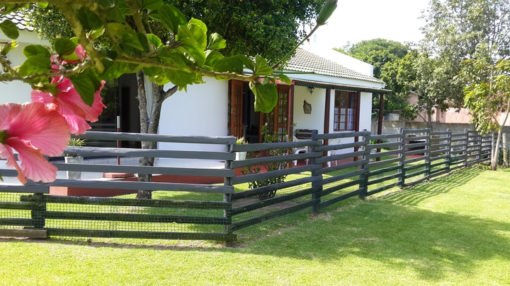 Port Alfred Accommodation at Cob Cottage | TravelGround