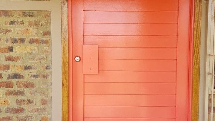 by The Coral Door | LekkeSlaap